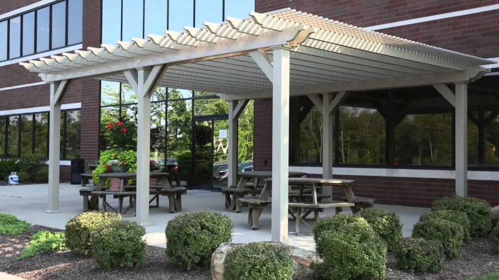Pergolas-Tampa Bay FL Outdoor Living & Designs-We offer Landscape Design, Outdoor Patios & Pergolas, Outdoor Living Spaces, Stonescapes, Residential & Commercial Landscaping, Irrigation Installation & Repairs, Drainage Systems, Landscape Lighting, Outdoor Living Spaces, Tree Service, Lawn Service, and more.